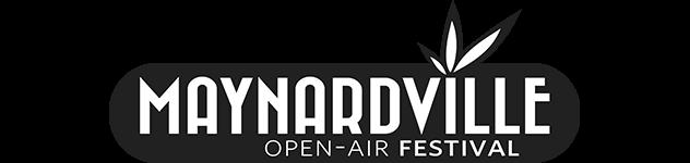 maynardville.co.za Logo